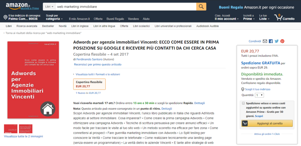 adwords per agenzie immobiliari web marketing