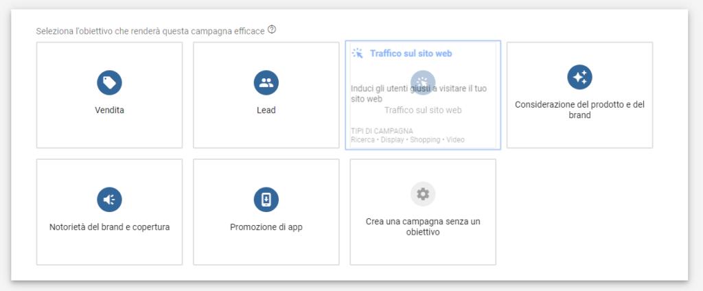 Google Ads immobiliare (ex adwords immobiliare)